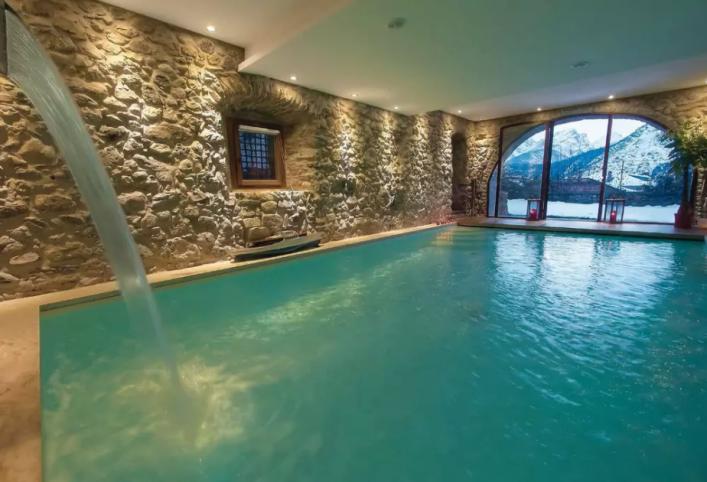 Airbnb ideales para este invierno Dolomitas
