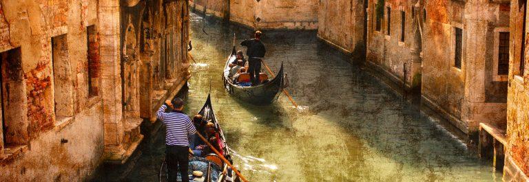 Venedig Kanal iStock_000003113016_Large-2