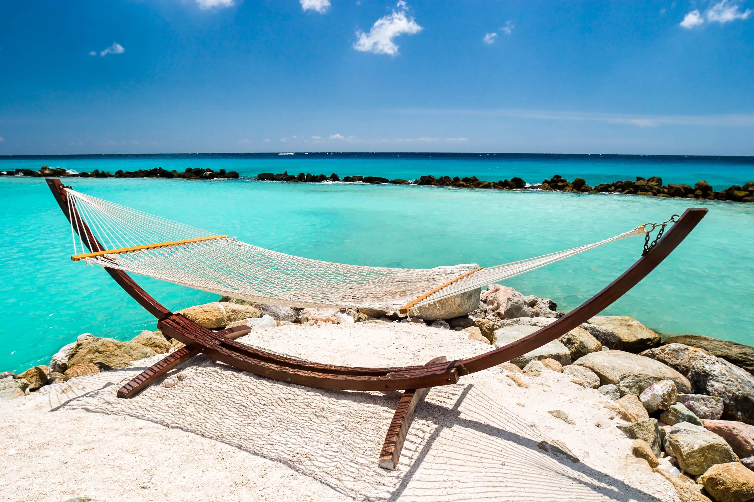 Unas vacaciones en una isla privada en el caribe for Hoteles en islas privadas