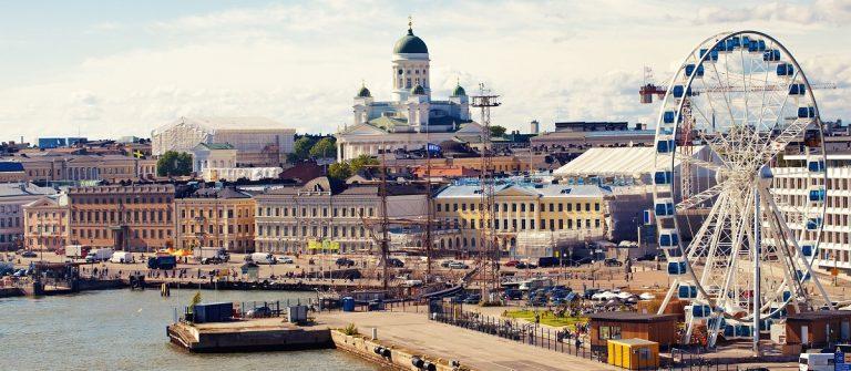 Port in Helsinki city, Finland_shutterstock_204907267 – Copy