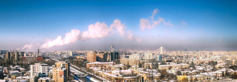 Snow City Bucharest