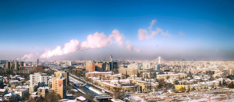 Snow City Bucharest