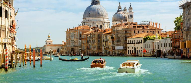 Venice Italy shutterstock_583564768