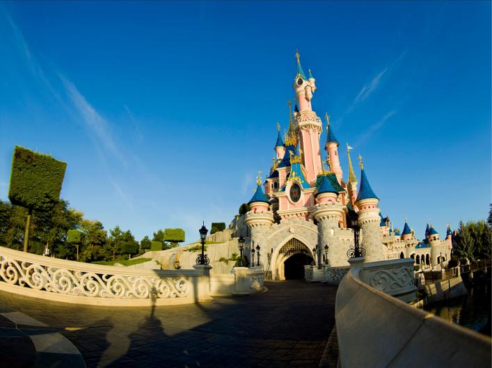 Foto: Disneyland Paris