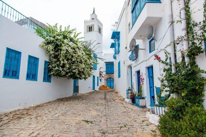 Escapada a Túnez