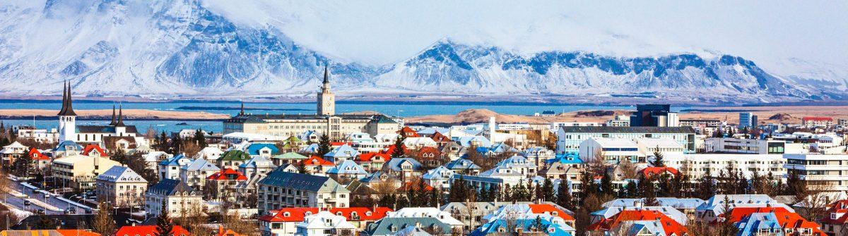 Cityscape Reykjavík iStock_000057210438_Large-2