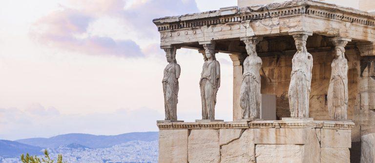 Vuelos baratos a Grecia, Atenas