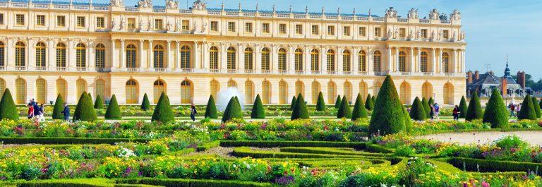 Royal Residence shutterstock_182821994