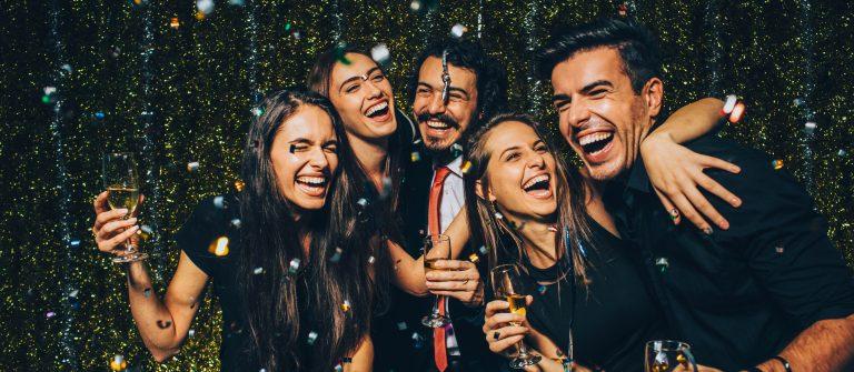 Dónde salir de fiesta en Nochevieja en Madrid