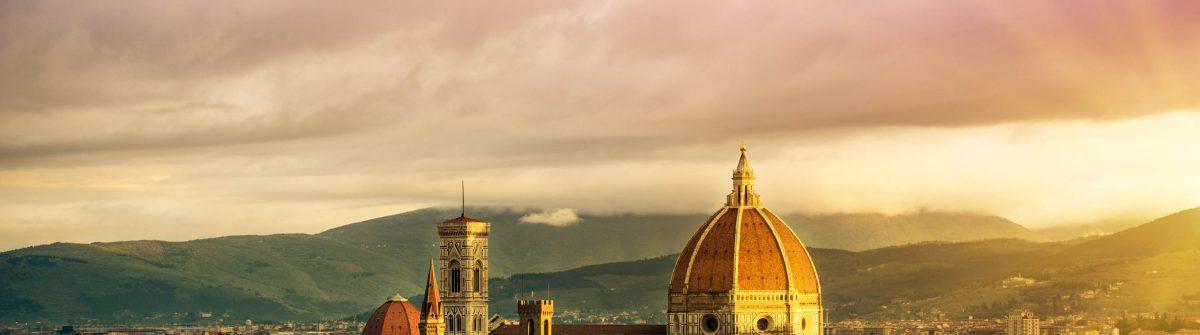 Florence, Santa Maria del Fiore iStock_000020141570_Large-2
