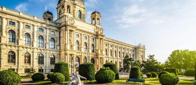 Circuito por Viena, Baviera y Praga