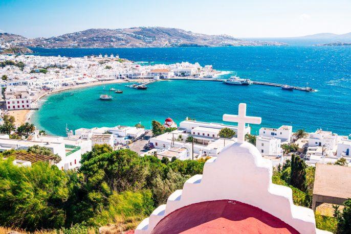 vuelos baratos a grecia mykonos
