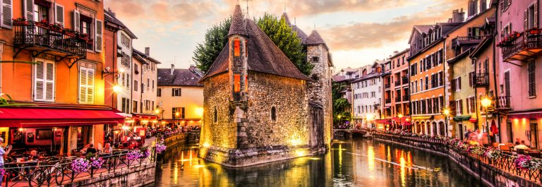 Old Prison in Annecy iStock_000049151090_Large-2