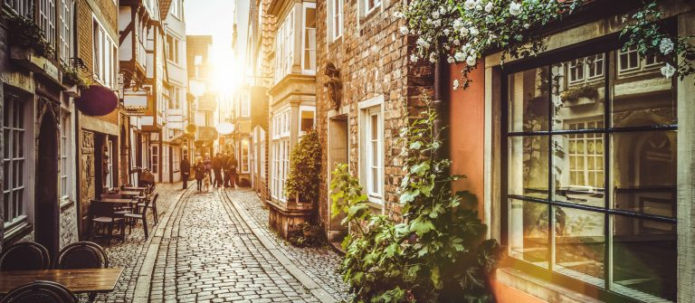 Old Town in Europe at Sun Bremen istock 60689252 (smaller)