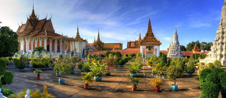 Phnom Penh_shutterstock_142484584