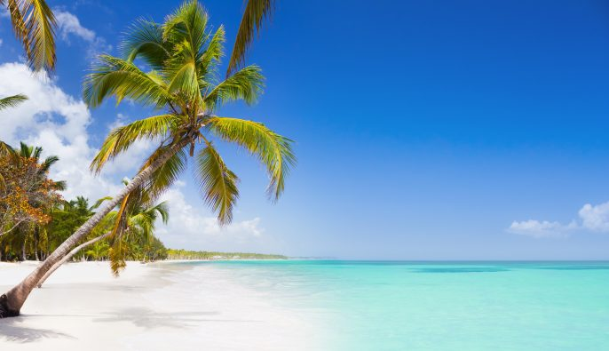 vacaciones en república dominicana