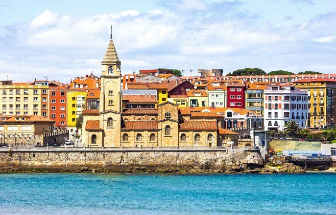 fin de semana de hotel en asturias