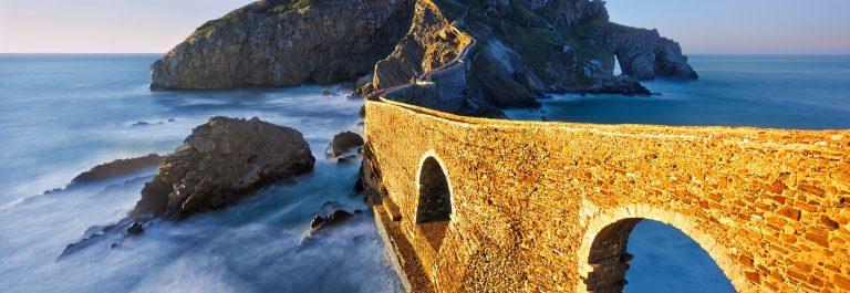 San juan de Gaztelugatxe. Basque Country_259427303