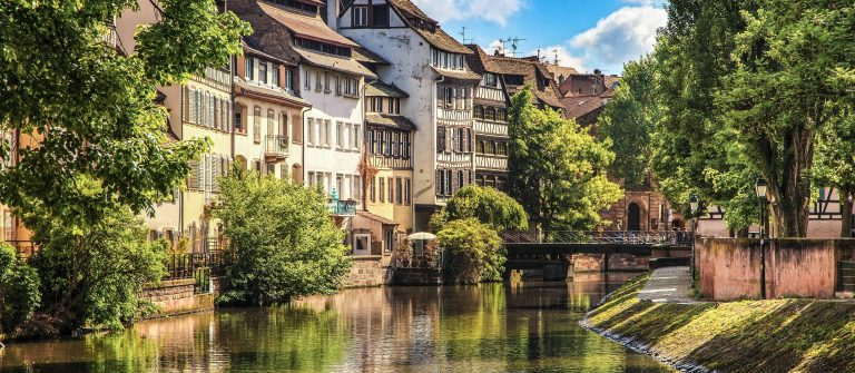 escapada a estrasburgo