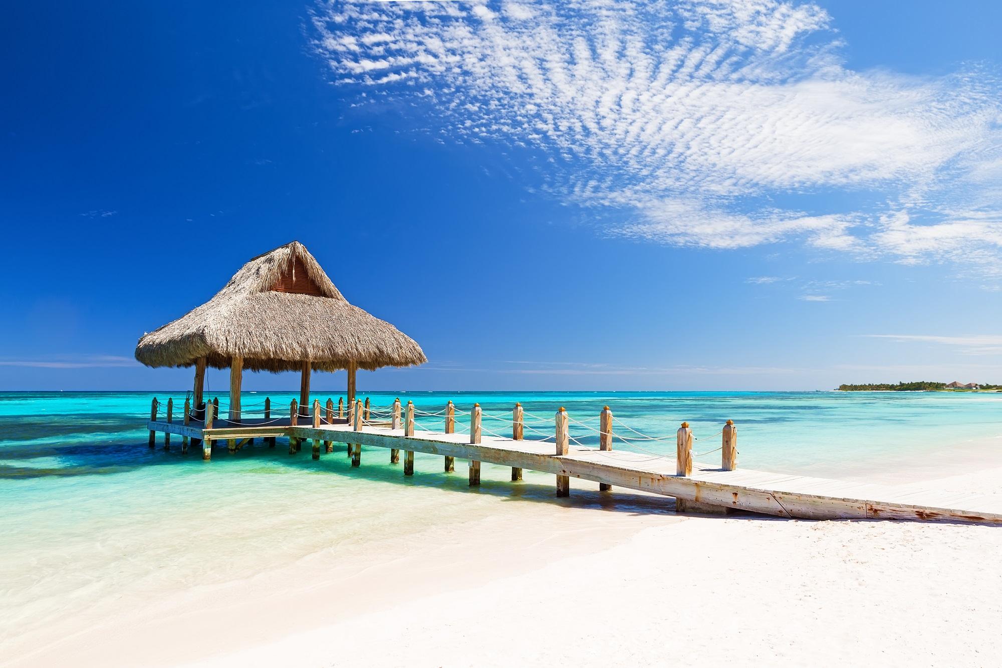 Bungalows en el Caribe ¡Descubre los más lujosos!