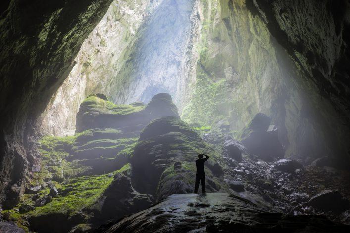 Cuevas de hielo Mutnovsky, Rusia_463416170