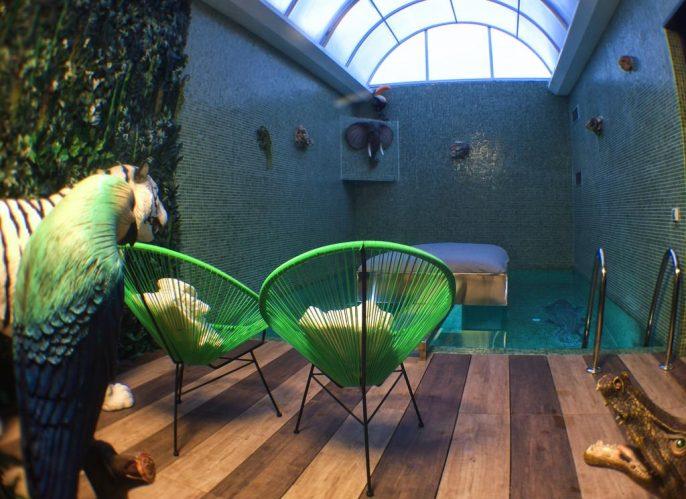 Motel Venus Madrid Norte4