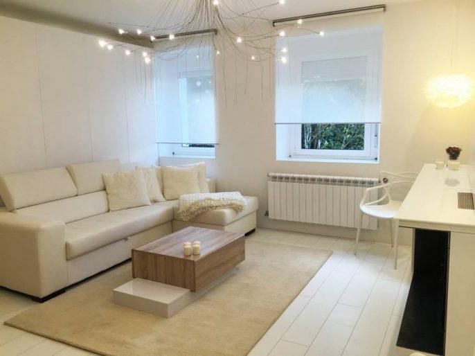 White Apartment Santiago1