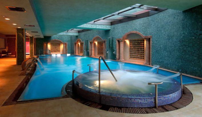 hotel de lujo barcelona