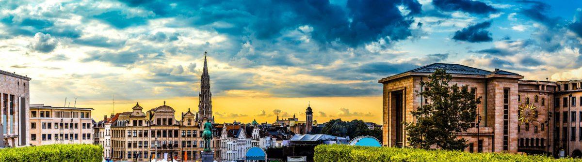 Brüssel City shutterstock_248337895-2-2 V3