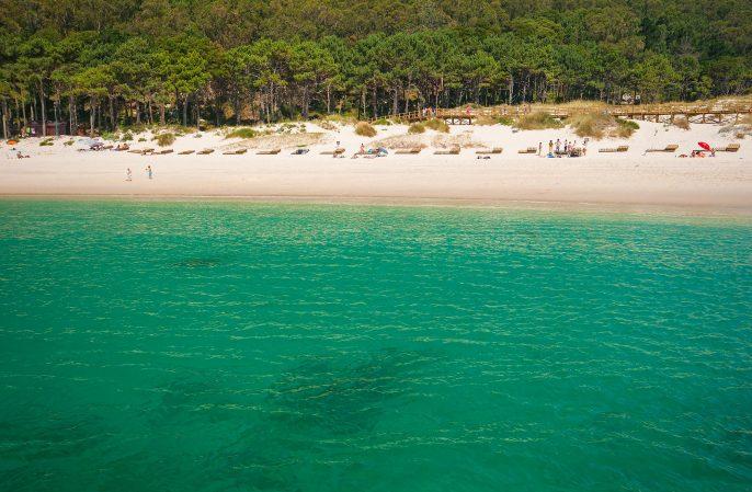 Cies islands Galicia (2)