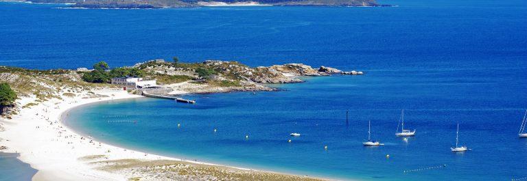 Cies islands Galicia (3)