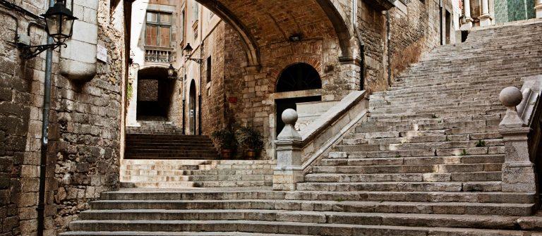 Girona, iStock-612631704