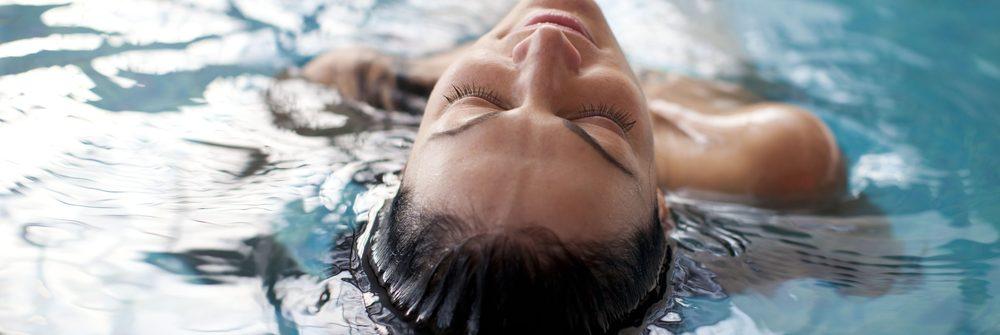 Spa-relax in the water – Kopie
