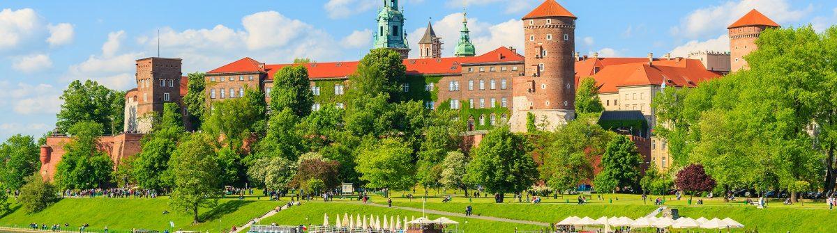 krakow_shutterstock_369940733