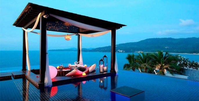vacaciones en phuket