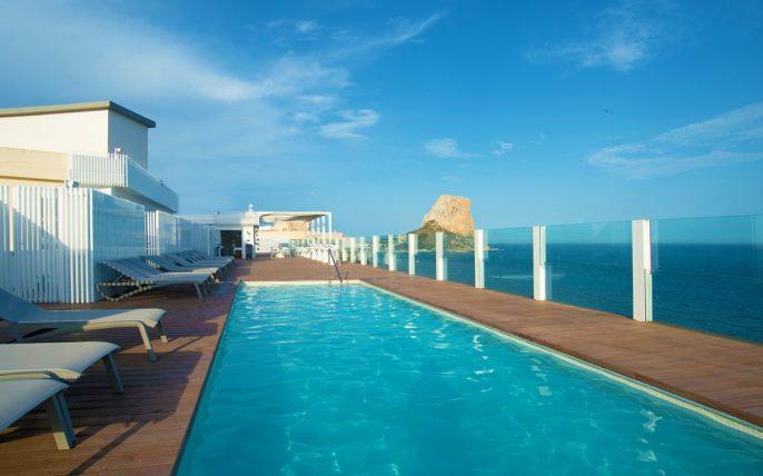 Hotel Bahía Calpe by Pierre & Vacances 234