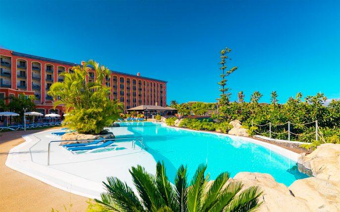 Hotel Las Águilas 345