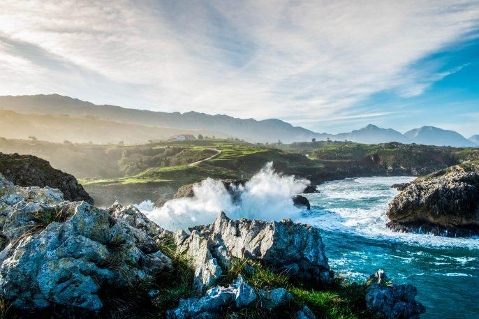 escapada rural en asturias