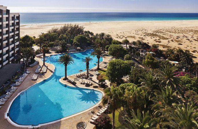 Melia-Fuerteventura