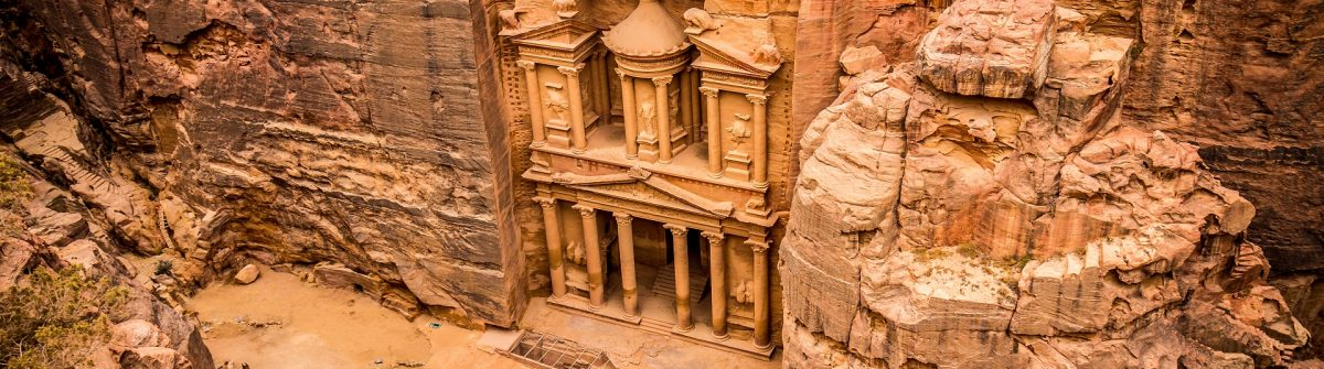 Petra – Jordanien_188863790small