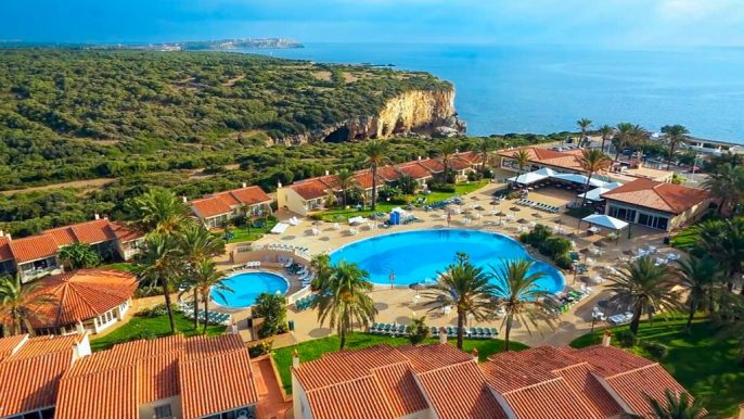 Port Blue las Palmeras – Menorca
