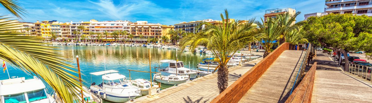 Puerto de Alcudia – Mallorca