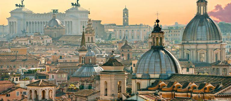 Rome Italy capital shutterstock_89294650 ROM NL