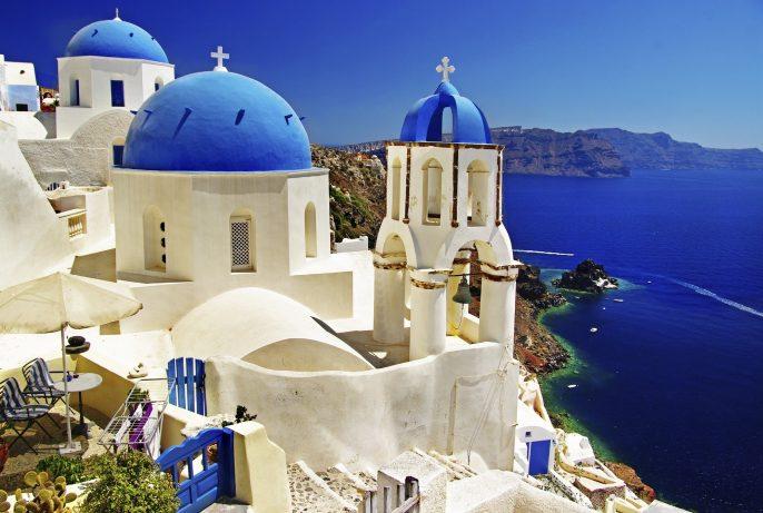 white-blue Santorini iStock_000018169827_Large