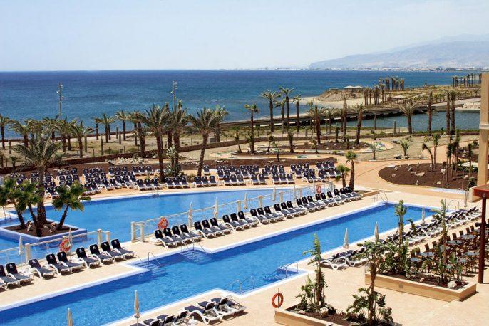 Cabogata Mar Garden Hotel & Spa3