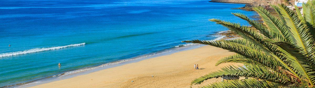 Fuerteventura Moro Jable Beach shutterstock_240942790