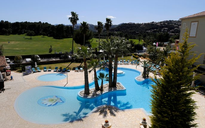 Hotel Denia La Sella Golf Resort & Spa 234