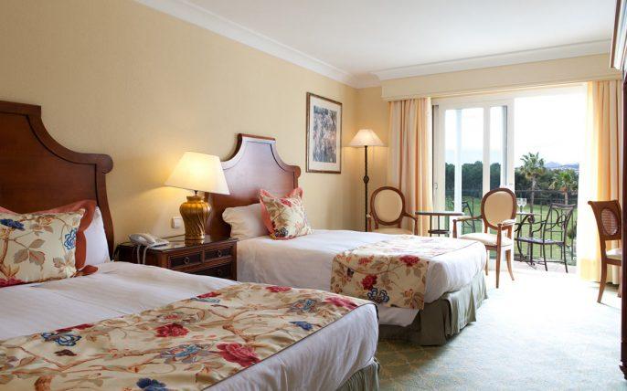 Hotel Denia La Sella Golf Resort & Spa 245