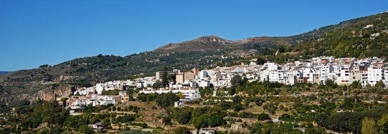 Lanjaron Granada Andalucia_341193218