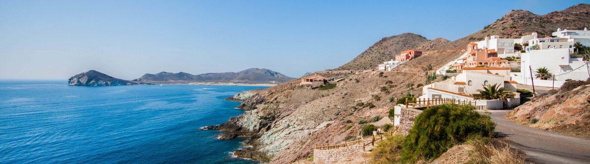 Cabo de Gata Níjar at Almeria